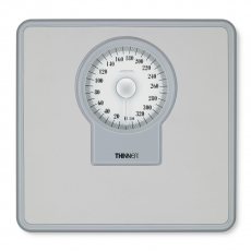 Thinner® Speedometer Scale