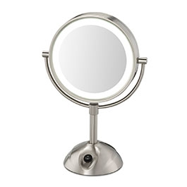 Conair Vanity Mirror Light Bulb : Conair LED Lighted Vanity Mirror Conair Hospitality